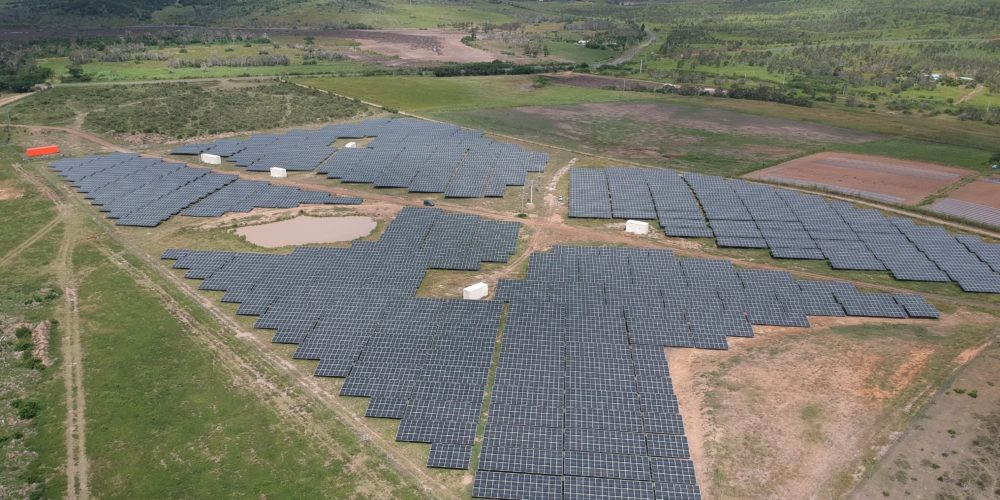 Gestion actifs solaires