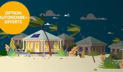 Profitez de l'offre du moment aux Caraïbes, c'est jusqu'au 31/08 !
