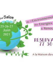 Sunzil Nouvelle-Calédonie au Salon de l'Environnement, des Énergies Propres et Renouvelables !